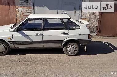 ВАЗ 2109 1992 в Житомире