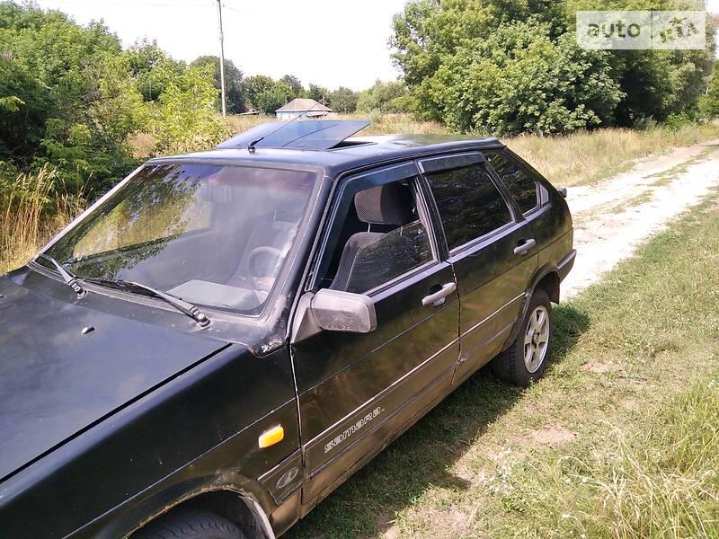 ВАЗ 2109 1989 в Шостке