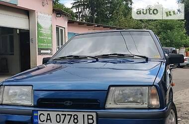 ВАЗ 2109 1997 в Умани