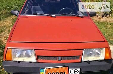 ВАЗ 2109 1991 в Калиновке