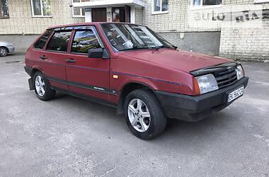 ВАЗ 2109 2004 в Здолбунове