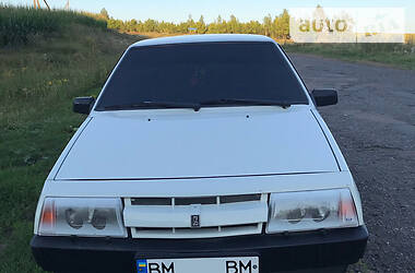 ВАЗ 2109 1989 в Сумах