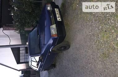 ВАЗ 2109 1989 в Березане