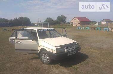 ВАЗ 2109 1990 в Черкассах