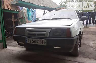 ВАЗ 2109 1991 в Новомиргороде