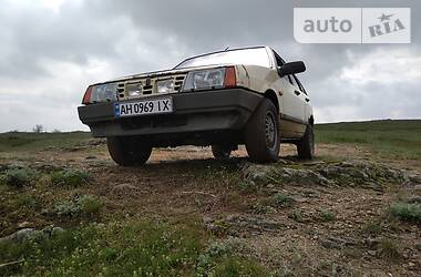 ВАЗ 2109 1989 в Мариуполе