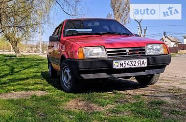 ВАЗ 2109 1994 в Александрие