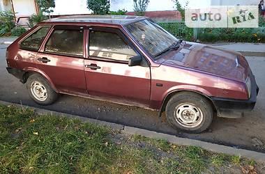 ВАЗ 2109 1995 в Стрые