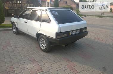 ВАЗ 2109 1992 в Косове