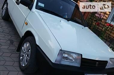 ВАЗ 2109 1995 в Апостолово