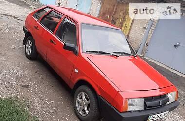 ВАЗ 2109 1990 в Кривом Роге