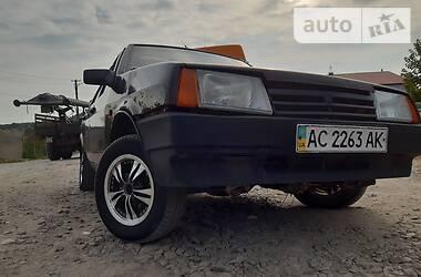 ВАЗ 2109 1995 в Дубно
