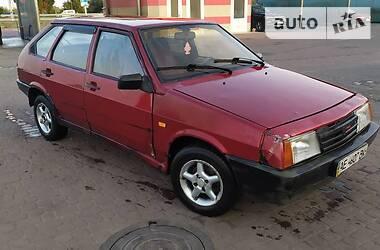 ВАЗ 2109 1990 в Днепре