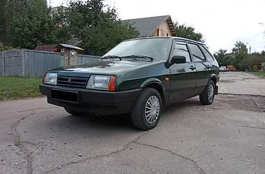 ВАЗ 2109 2003 в Чернигове