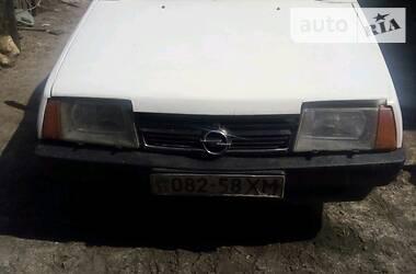 ВАЗ 2109 1993 в Лановцах