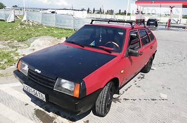 ВАЗ 2109 1994 в Буске