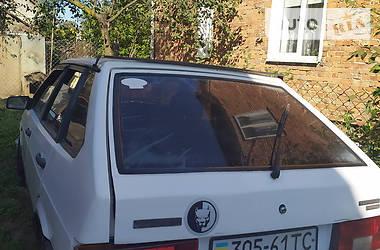 ВАЗ 2109 1996 в Мостиске
