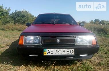 ВАЗ 2109 1990 в Царичанке