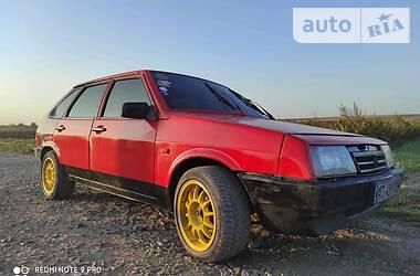 ВАЗ 2109 1993 в Ивано-Франковске