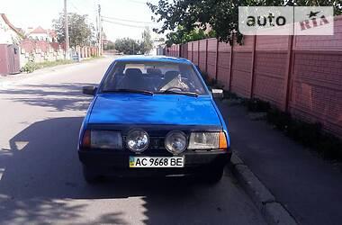 ВАЗ 2109 1990 в Ковеле