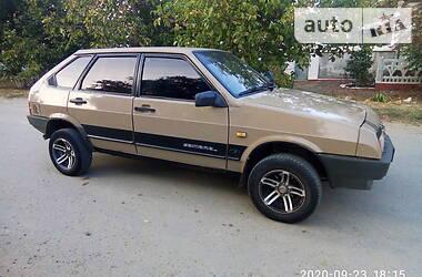 ВАЗ 2109 1989 в Новой Одессе