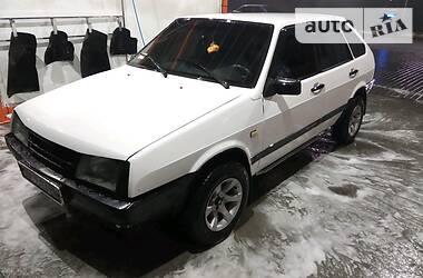 ВАЗ 2109 1993 в Полонном