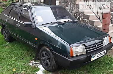 ВАЗ 2109 2002 в Львове