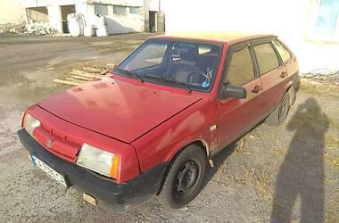 ВАЗ 2109 1992 в Черкассах
