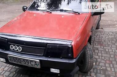 ВАЗ 2109 1994 в Казанке