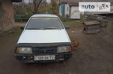ВАЗ 2109 1988 в Ковеле