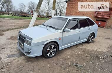 ВАЗ 2109 2001 в Карловке