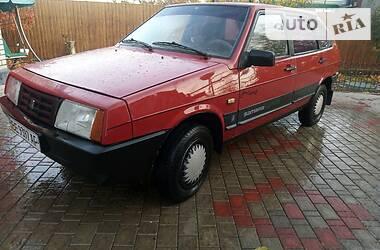 ВАЗ 2109 1991 в Врадиевке