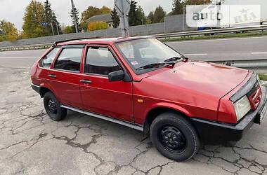ВАЗ 2109 1991 в Жашкове