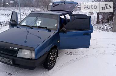 ВАЗ 2109 2005 в Львове