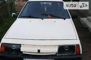 ВАЗ 2109 1988 в Мостиській