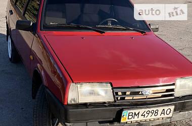 Хэтчбек ВАЗ 2109 1992 в Горишних Плавнях