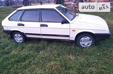ВАЗ 2109 1996 в Львове