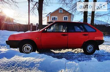 ВАЗ 2109 1994 в Чернигове