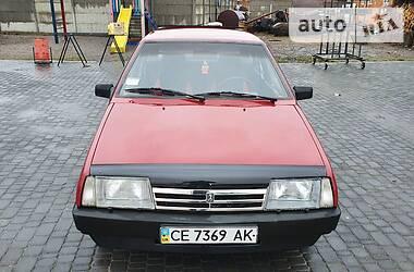 ВАЗ 2109 1994 в Черновцах