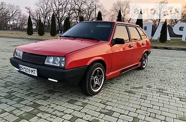 ВАЗ 2109 1991 в Одессе