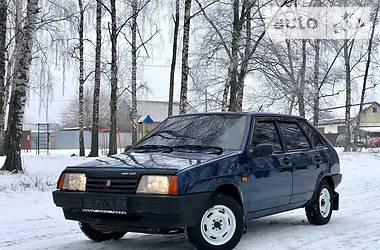 ВАЗ 2109 2006 в Ахтырке
