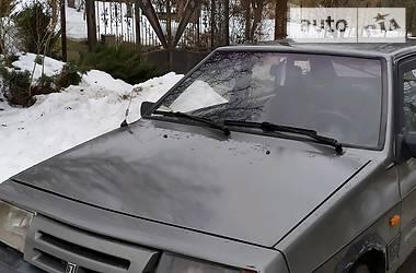 ВАЗ 2109 1991 в Львове