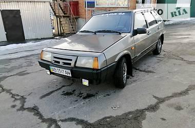ВАЗ 2109 1991 в Жмеринке