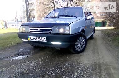 ВАЗ 2109 2004 в Тячеве