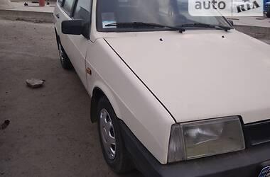 ВАЗ 2109 1996 в Одессе