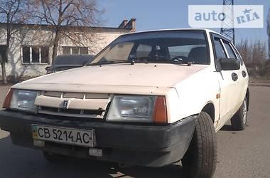 ВАЗ 2109 1989 в Чернигове