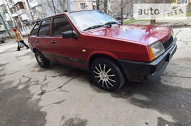 ВАЗ 2109 1994 в Запорожье