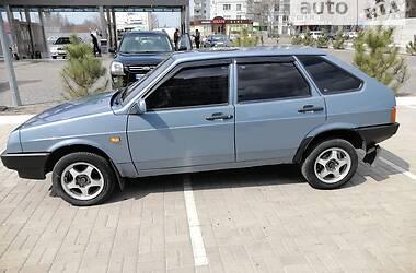 ВАЗ 2109 1992 в Мелитополе