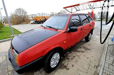 ВАЗ 2109 1992 в Хмельницком