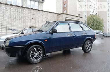 ВАЗ 2109 2004 в Луцке
